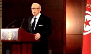 - Béji Caied Essebsi-La Fête de l'Indépendance du 20 mars célébrée en fanfares et avec un moral inoxydable