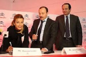 - Citroën Tunisie & Habiba Ghribi, un partenariat de défis, de performances et de passion-b