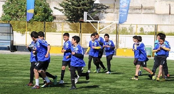 - Danone Nations Cup-Chaud le Show- La Caravane DNC est passée par Bizerte et a vu la distinction de l'école Rawabi-c