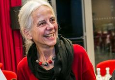 Dr Ingrid Schwoerer - Tunisie-Tribune
