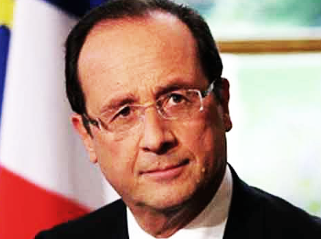- Francois Hollande Tunisie-Tribune -PNG
