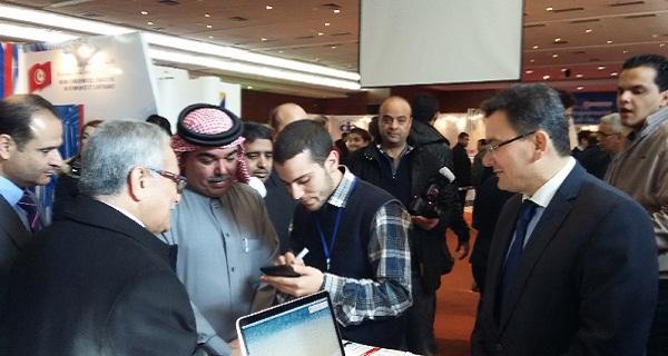 IntilaQ Hub d'innovation et d'affaires participe au salon de l'entreprenariat -b