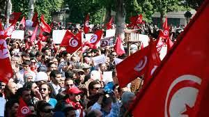 - La Fête de l'Indépendance du 20 mars célébrée en fanfares et avec un moral inoxydable -b