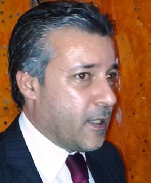 Nebil Sinaoui-directeur général de l'hôtel Regency-02-300