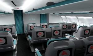 - Tunisair-Immatriculé  TS-IFM-le premier gros porteur Airbus A330 sera à Tunis en mai-le 2ème en juin-D