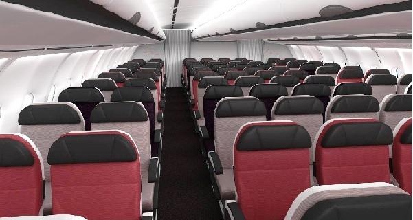 - Tunisair-Immatriculé  TS-IFM-le premier gros porteur Airbus A330 sera à Tunis en mai-le 2ème en juin-E