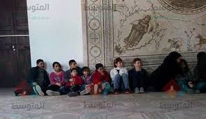 Tunisie- Attentat terroriste au Musée du Bardo-opération circonscrite rapidement-mais avec un lourd bilan-b