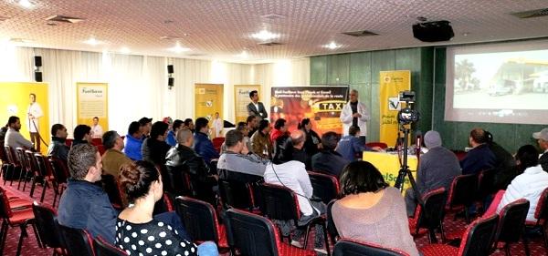 - Vivo Energy Tunisie- Shell FuelSave organise la 2ème édition de formation en conduite économique-b