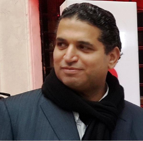 Youssef Al mesri-Ooredoo- Tunisie-Tribune -600