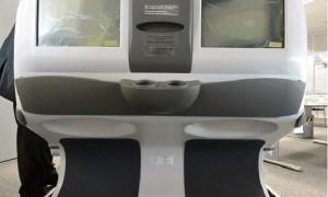 système IFE (divertissement à bord de l'A330)
