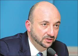 Étienne Schneider-Vice-Premier ministre, ministre de l'Économie luxembourgeoise