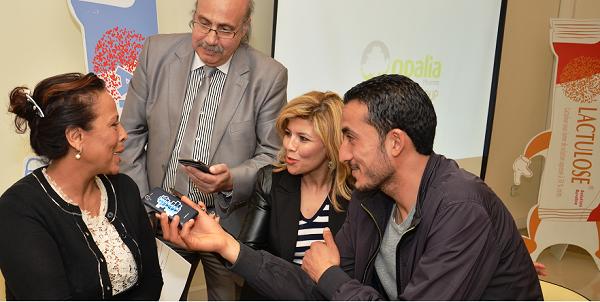 - Alya Hedda-Médias-OPALIA Pharma Recordati Group-une RSE qui innove et œuvre pour l'accès au progrès thérapeutique