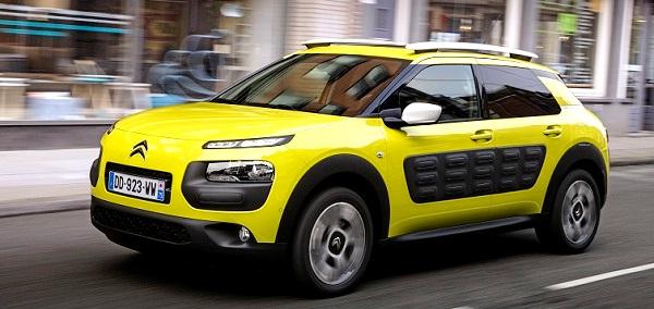 - Citroën C4 cactus-nouveau monde-nouvelles idées-3