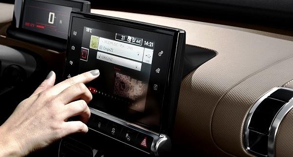 - Citroën C4 cactus-nouveau monde-nouvelles idées-9