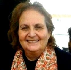 Faïza Zouaoui Skandrani n'est plus-la Tunisie perd une militante d'exception de la société civile-2