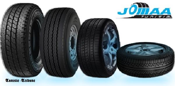 - Faites le plein d'air-JOMAA SA et Michelin lancent une campagne sur les dangers liés à un mauvais gonflage des pneus-600