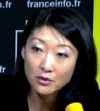 - Fleur Pellerin-La chaîne TV5 victime d'une cyberattaque revendiquée par le cybercalifat de l'État islamique