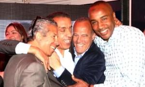 - Inauguration de l'Ooredoo Média Club qui rendit un hommage émouvant au grand photographe de presse Habib HMIMA - 4