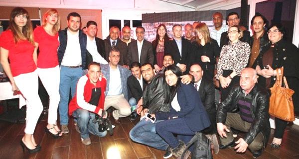 - Inauguration de l'Ooredoo Média Club qui rendit un hommage émouvant au grand photographe de presse Habib HMIMA -7