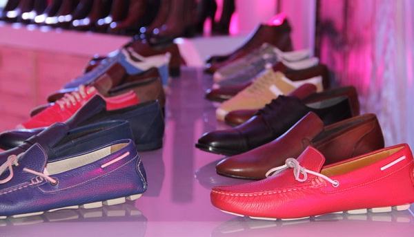 - Inauguration de l'Usine de chaussures TOSCANI de JBEL EL OUST-avec des perspectives de 2 000 emplois à créer-02