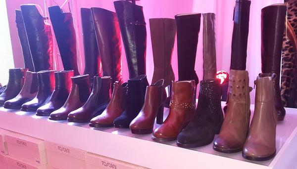 - Inauguration de l'Usine de chaussures TOSCANI de JBEL EL OUST-avec des perspectives de 2 000 emplois à créer-H