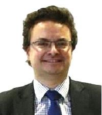 Jean-François Courtet - Novo Nordisk - Tunisie-Tribune