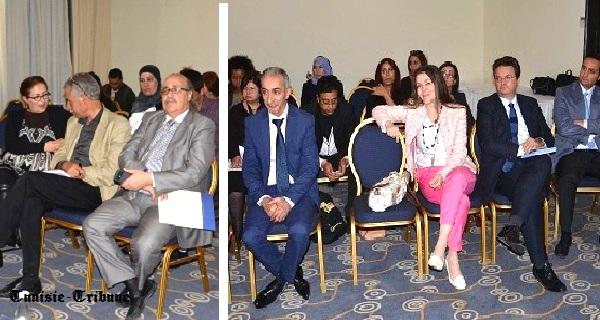 - Journée mondiale de l'hémophilie-état des lieux en Tunisie et sensibilisation-3