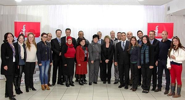 Le fonds emploi de la giz lance l 39 acad mie tunisienne de - Salon de la franchise paris ...