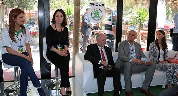 - Le groupe Ennakl Automobiles lance la marque Skoda en Tunisie - 3
