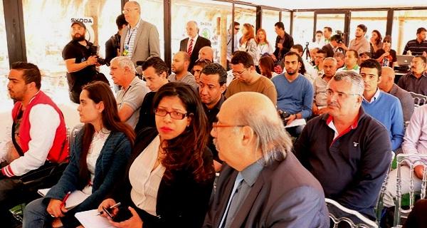 - Le groupe Ennakl Automobiles lance la marque Skoda en Tunisie - 4