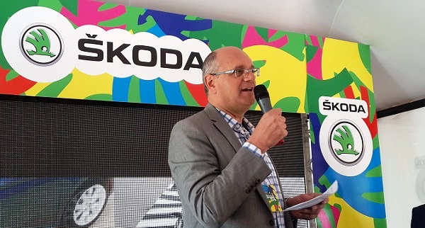 - Le groupe Ennakl Automobiles lance la marque Skoda en Tunisie - 6