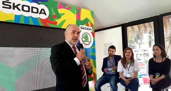 - Le groupe Ennakl Automobiles lance la marque Skoda en Tunisie - 7