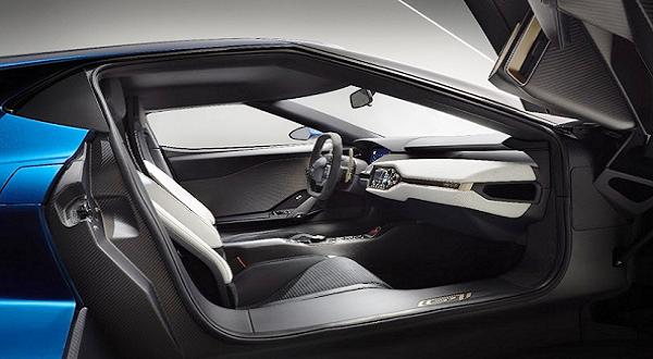 - Les designers de Ford dévoilent un design et une installation d'éclairage innovants - b
