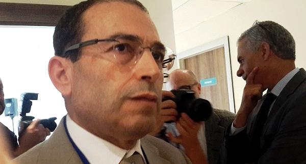 - Les ministres de la Santé et du Tourisme-Saïd Aïdi- Selma Elloumi-inaugurent la Polyclinique-Les Jasmins - 5
