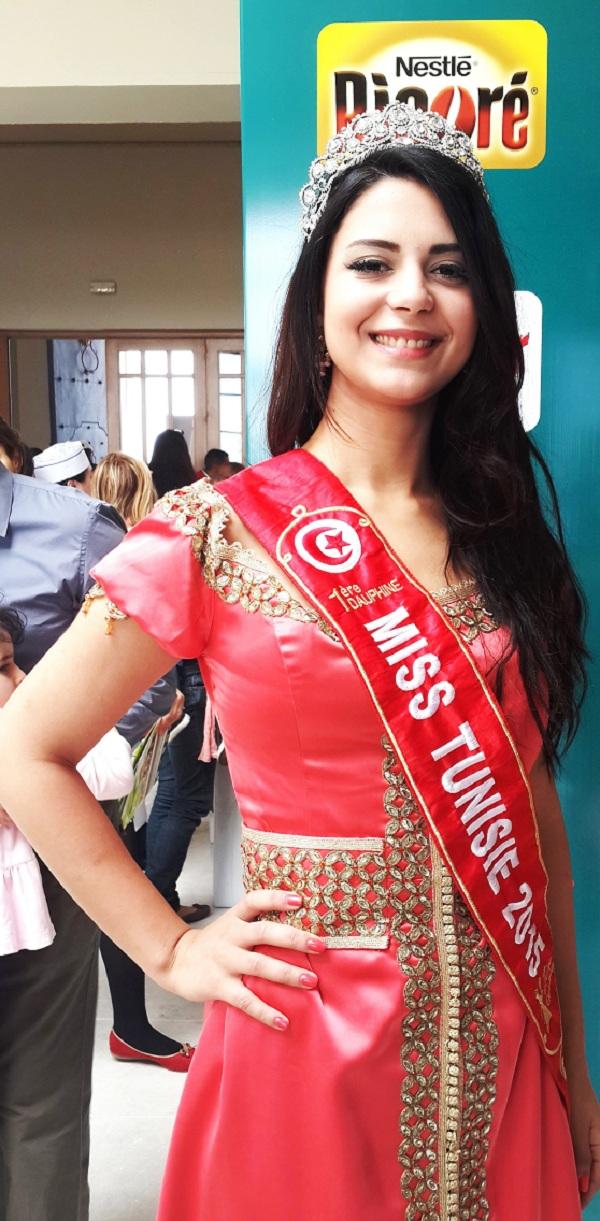 - Miss Tunisie-NESTLE Tunisie- petit déjeuner-initiation au Golf- sensibilisation autour du thème-Nutrition-Santé- Bien être - 3