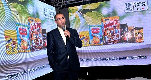 - NESTLE Tunisie- petit déjeuner-initiation au Golf- sensibilisation autour du thème-Nutrition-Santé- Bien être - 3