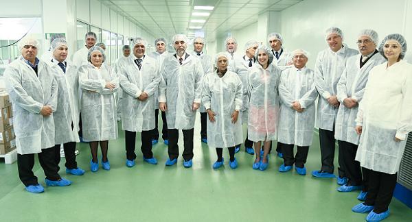 - OPALIA Pharma Recordati Group-une RSE qui innove et œuvre pour l'accès au progrès thérapeutique -2