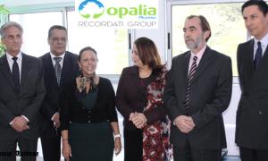 Success-story : OPALIA Pharma Recordati Group, une RSE qui innove et œuvre pour l'accès au progrès thérapeutique