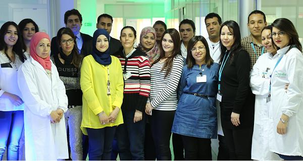 - OPALIA Pharma Recordati Group-une RSE qui innove et œuvre pour l'accès au progrès thérapeutique - d
