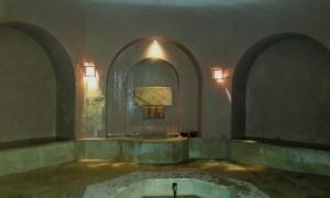 SPA- l'hôtel-The Residence Tunis-intègre-en exclusivité en Tunisie-le fameux concept anglais-ESPA-5