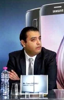 Sami Belhaj - Samsung Galaxy S6 et Galaxy S6 edge-enfin lancés en Tunisie-Next Is Now-250