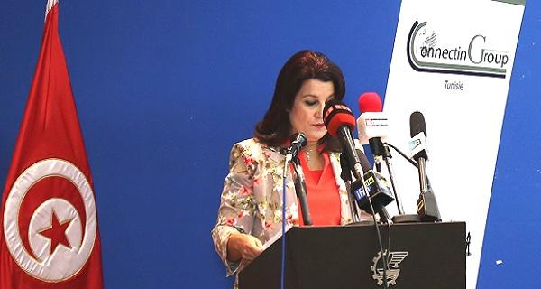 Samira MERAI-L'Expérience finlandaise dans l'Éducation et la Santé-Opportunités et visions pour la Tunisie