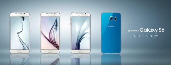 - Samsung Galaxy S6 et Galaxy S6 edge-enfin lancés en Tunisie-Next Is Now-2