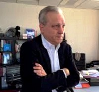 - Yves Bigot-La chaîne TV5 victime d'une cyberattaque revendiquée par le cybercalifat de l'État islamique