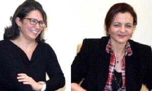 Zahra Kaouther- Dr Khayat Mounira- Tunisie-Tribune- 600