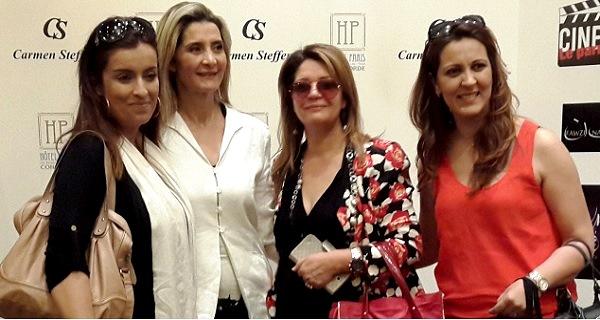 - élection officielle de Princesse Carmen Steffens Tunisie-Une première pour la Tunisie -2