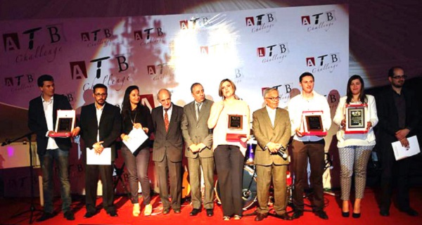- 9e édition de l'ATB Challenge-Quand les initiatives culturelles sont primées par la banque