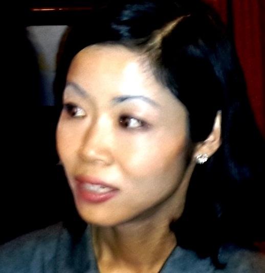 - Aïko Kado-deuxième Secrétaire à l'Ambassade du Japon à Tunis -2