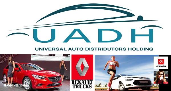 - A fort potentiel de croissance-UADH-pôle automobile du Groupe Loukil-s'introduit en Bourse
