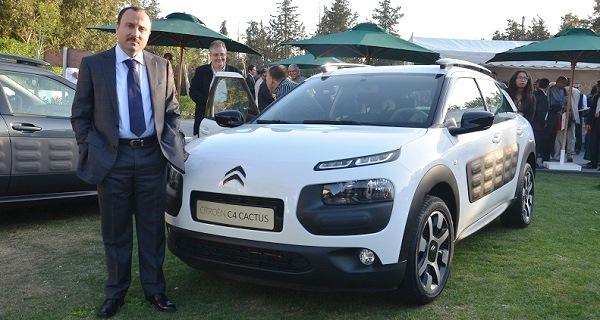 - A fort potentiel de croissance-UADH-pole automobile du Groupe Loukil-s'introduit en Bourse - 2